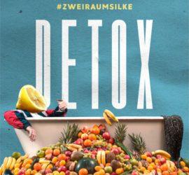 Zweiraumsilke Detox Review Kritik