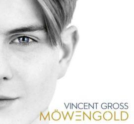 Vincent Gross Möwengold Kritik Review
