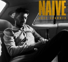Andy Grammer Naive Review Kritik