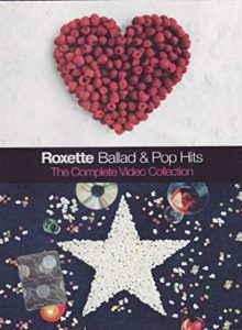 Roxette The Complete Video Collection Review Kritik