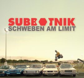 Subbotnik Schweben am Limit Review Kritik