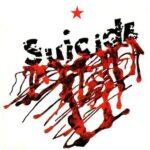 Suicide Debüt Album Review Kritik