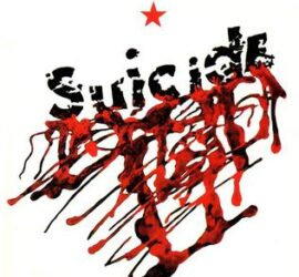 Suicide Debüt Album Review Kritik