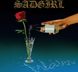 Sad Girl Water Review Kritik