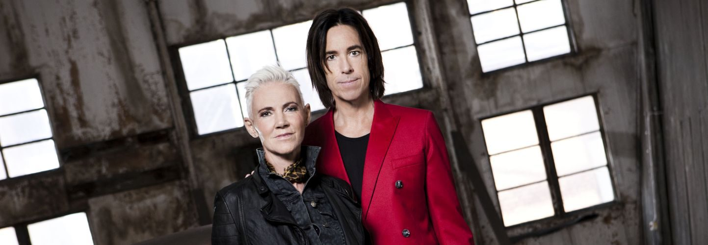 Roxette Complete Video Collection Rezension