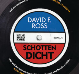 Schotten dicht David Ross Review Kritik