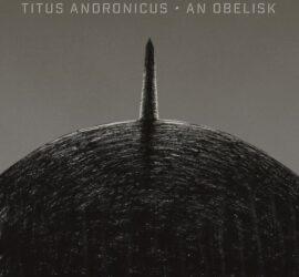 Titus Andronicus An Obelisk Review Kritik