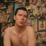 Alex Cameron Miami Memory Review Kritik