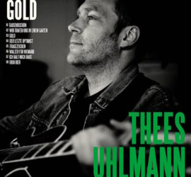 Thees Uhlmann Gold Review Kritik