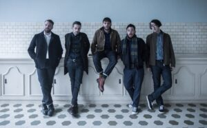 Frightened Rabbit Tiny Changes