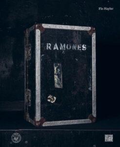 Flo Hayler Ramones Kritik Rezension
