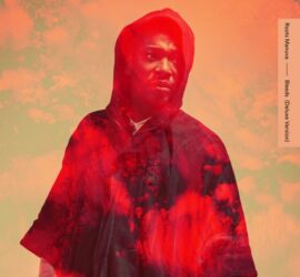 Roots Manuva Bleeds Review Kritik