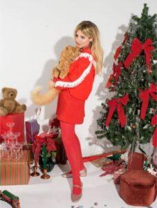 Molly Burch Christmas