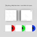 New Order Σ(No,12k,Lg,17Mif) New Order + Liam Gillick: So it goes... Review Kritik