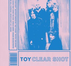 TOY Clear Shot Review Kritik