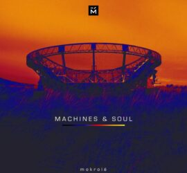 Machines & Soul Mokroïé Review Kritik