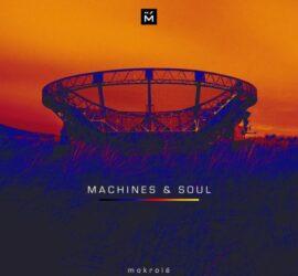 Machines & Soul Mokroïé Review Kritik