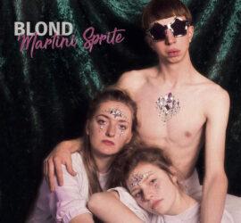 Blond Martini Sprite Review Kritik