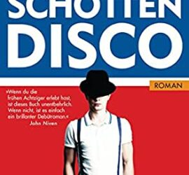 David F. Ross Schottendisco Review Kritik
