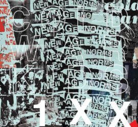 Cold War Kids New Age Norms, Vol. 1 Review Kritik