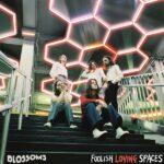Blossoms Foolish Loving Spaces Review Kritik