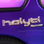 Nightliner Haiyti Review Kritik
