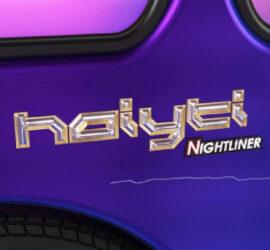 Nightliner Haiyti Review Kritik