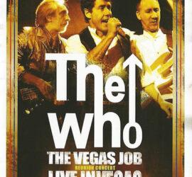 The Who The Vegas Job Review Kritik