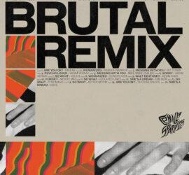 Camilla Sparksss Brutal Remix Review Kritik