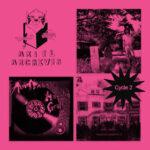 Ariel Pink Archive Cycle 2 Review Kritik