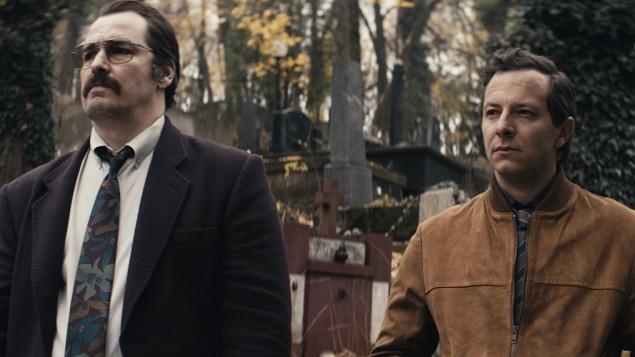 Freies Land Review Filmkritik