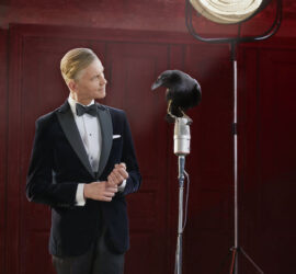 Max Raabe Samy Deluxe