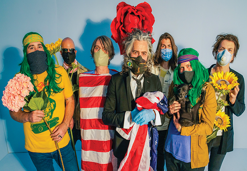 The Flaming Lips My Religion Is You