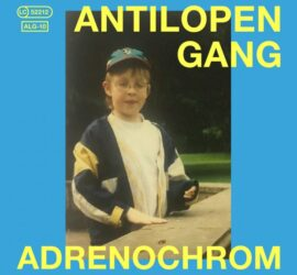Antilopen Gang Adrenochrom Review Kritik