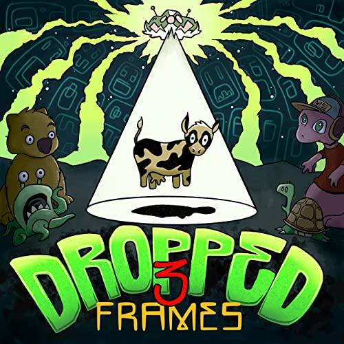 Mike Shinoda Dropped Frames, Vol. 3 Review Kritik