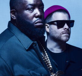 Run The Jewels Ooh LA LA