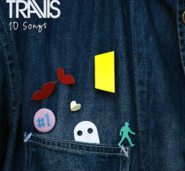 Travis 10 Songs Review Kritik