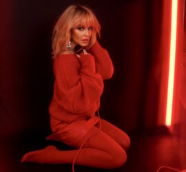Kylie Minogue Review