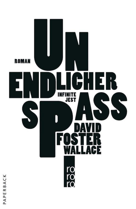 David Foster Wallace Unendlicher Spaß Review Kritik