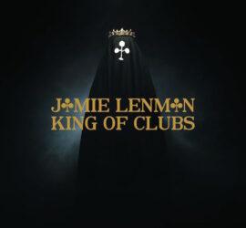 Jamie Lenman King Of Clubs Review Kritik