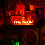 Erasure The Neon Review Kritik