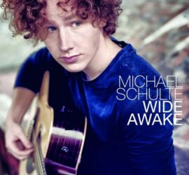 Michael Schulte Wide Awake Review Kritik