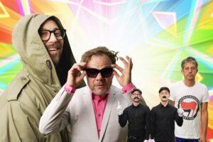 Beatsteaks EP Monotonie Review