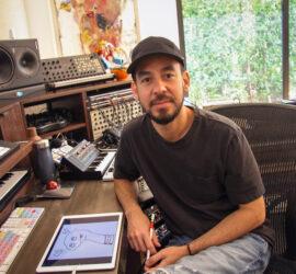 Mike Shinoda Dropped Frames Review Kritik