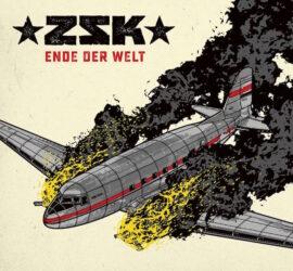 ZSK Ende der Welt Review Kritik