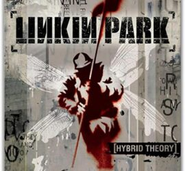 Linkin Park Hybrid Theory Review Kritik