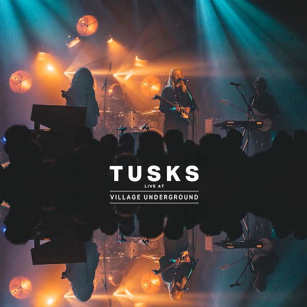 Tusks Live At The Village Underground Review Kritik
