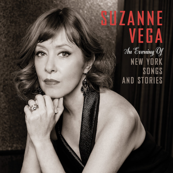 Suzanne Vega An Evening Of New York Songs And Stories Review Kritik