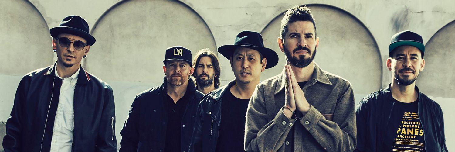 Linkin Park Hybrid Theory Anniversary