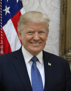 Donald Trump Bilanz Amtszeit